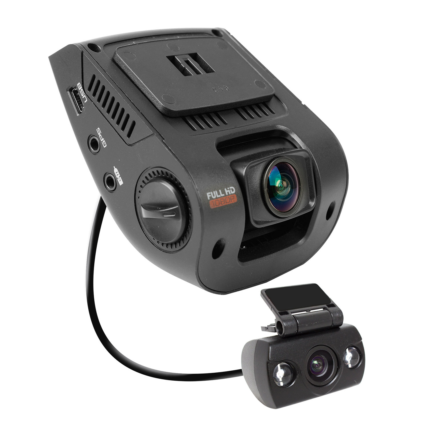 Rexing DashCam coupon: Rexing V1P RFR unit
