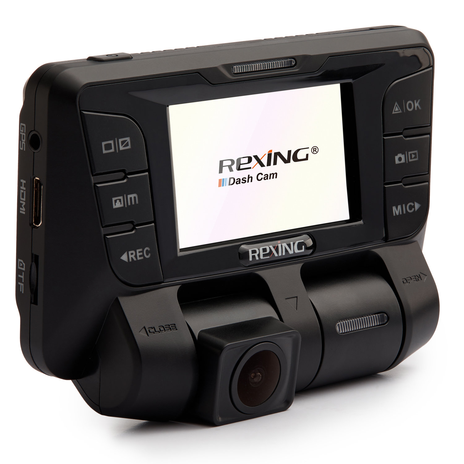 Rexing DashCam coupon: Rexing V2 RFR unit