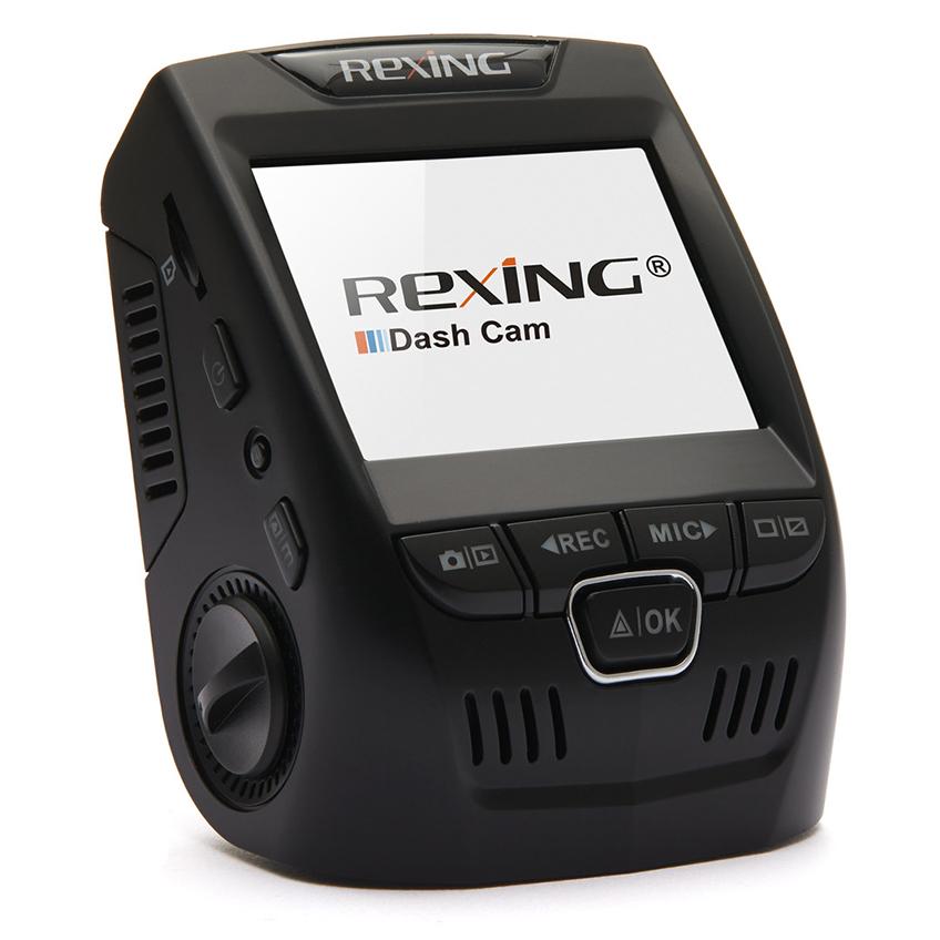 https://www.rexingusa.com/ - Rexing V1 RFR unit